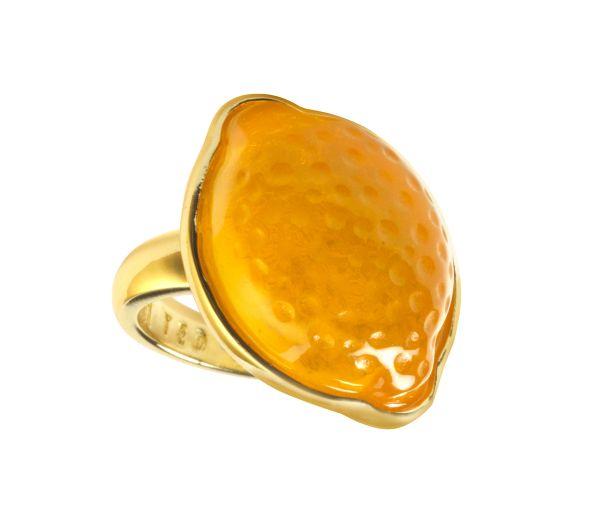 Ted Baker Fruita ring
