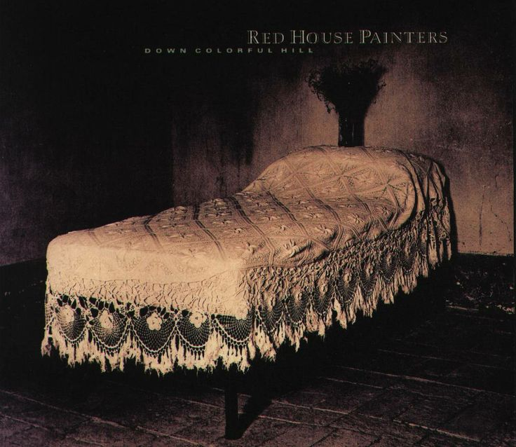 Red House Painters - Down Colourful Hill