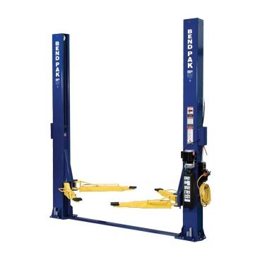BendPak XPR-9D Dual-Width, 9,000 Lb. 2 Post Lift