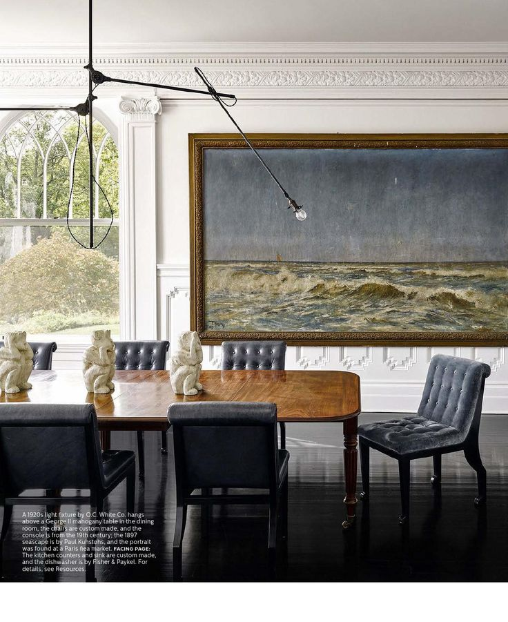 Dining Rooms From Elle Decor: 17 Best Ideas About Elle Decor On Pinterest