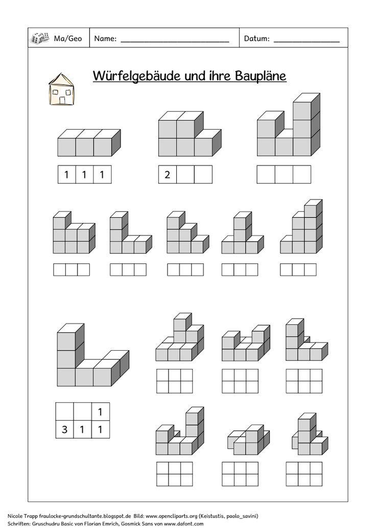 seite 1 espace mathematics primary maths und math. Black Bedroom Furniture Sets. Home Design Ideas