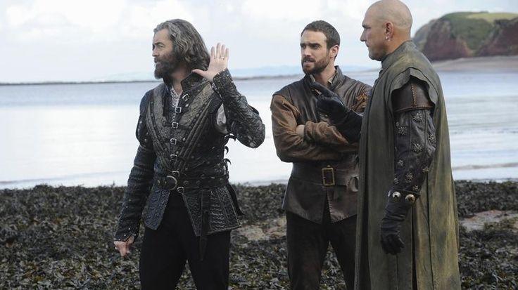 galavant cast | Galavant' finale offers huge Season 2 cliffhangers: Who should guest ..