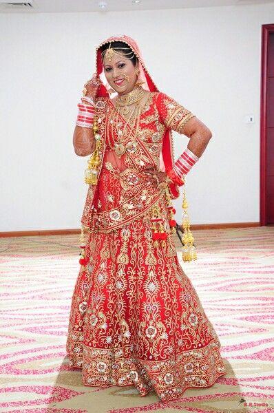 Beautiful bridal dress....