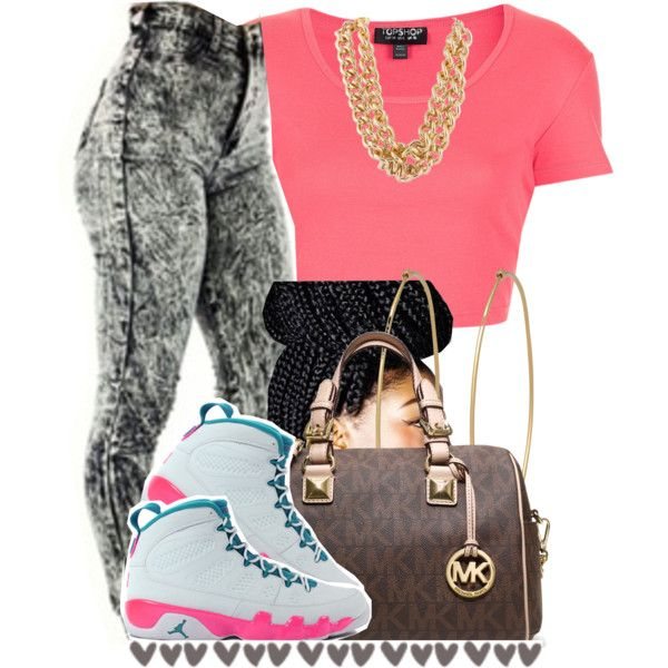womens trillest queen asics      by   Polyvore    created gt on