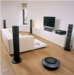 Home Theatre Systems Best
