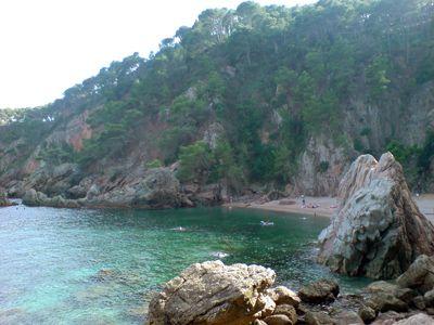 Snorkel & dive in Spain - Costa Brava