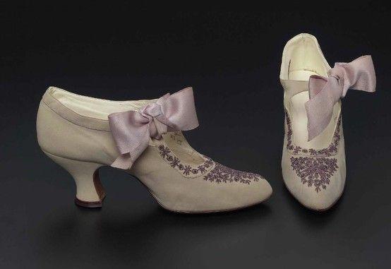 1920s shoes!