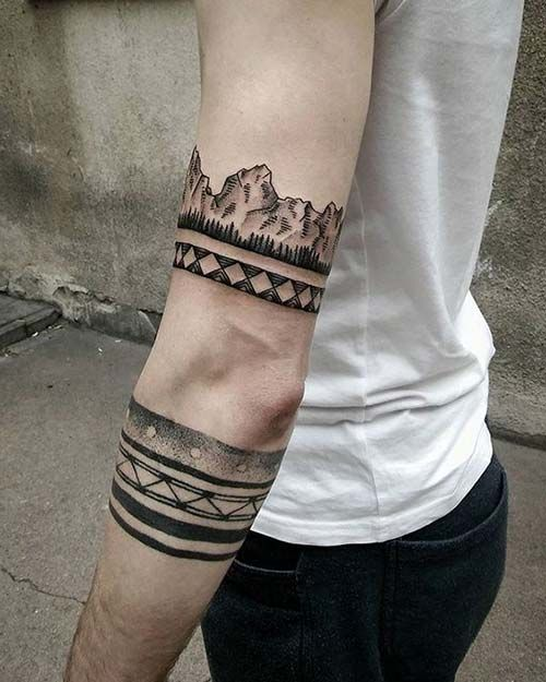 kol dövmeleri erkek arm tattoos for men 10