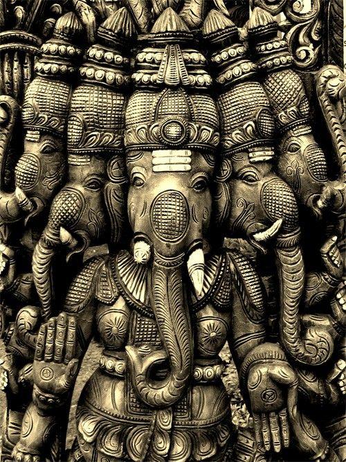 Ganesha: Lord of Success http://hinduism.about.com/od/lordganesha/a/ganesha.htm