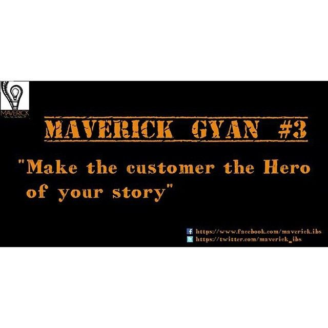#customer #maverickgyan #effective#marketing