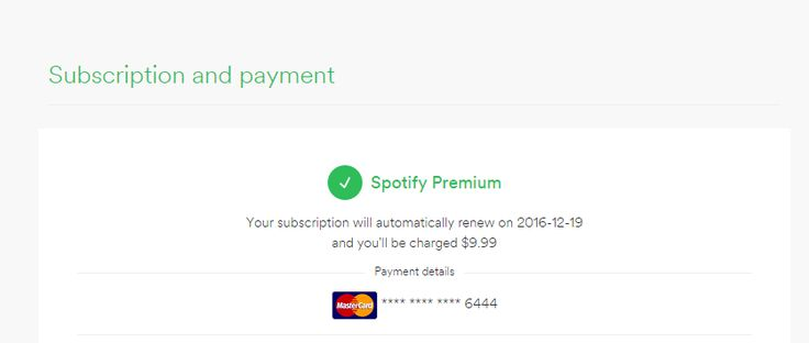 Spotify Premium Account 2016 [Daily Updated] - Spotify.Com Premium Account Free Download