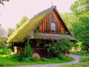 Black Forest in Germany - I just remember their cake and their Cuckoo Clocks