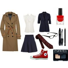 10th doctor cosplay female - Google Search