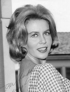 Emmaline Henry - Actress - Age 50 - Died October 8, 1979 - Brain Cancer