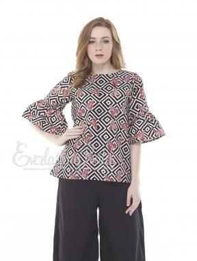 www.everlastingbatik.co.id  collection batik