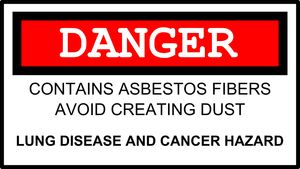 Why You Must Leave Asbestos Removal To Professionals