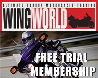GWRRA a Great Motorcycle Club with huge benifits, the magazine is one of my favorites.