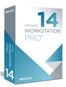VMware Player Pro 14.0