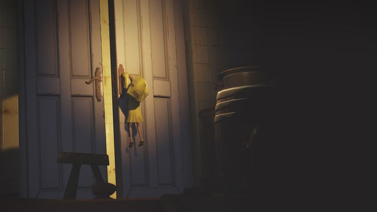 Little Nightmares Review From the title alone, you would expect Little Nightmares to be a rather scary affair. When you see that the main protagonist is that of a little girl whose face you never see, then, well, I'll quickly let you off should you wish to turn away and play something a little more friendly. But Little Nightmares isn't scary - at least not in the horror sense - but it is...