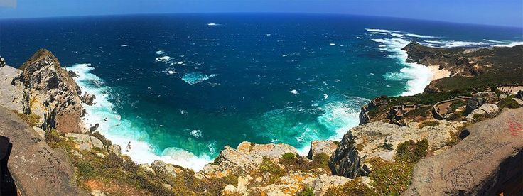things you must do in cape town south africa - Cape Point and Cape of Good Hope