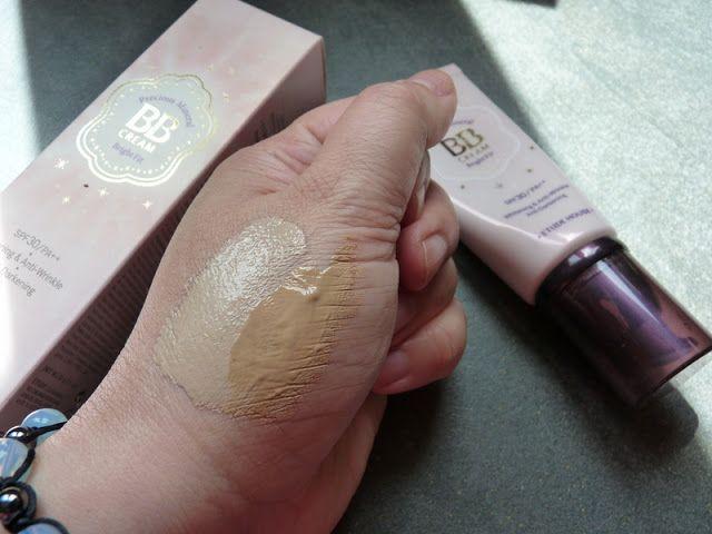 Etude House Precious Mineral Bright Fit BB Cream SPF30/PA++ ~ Lepsza wersja…