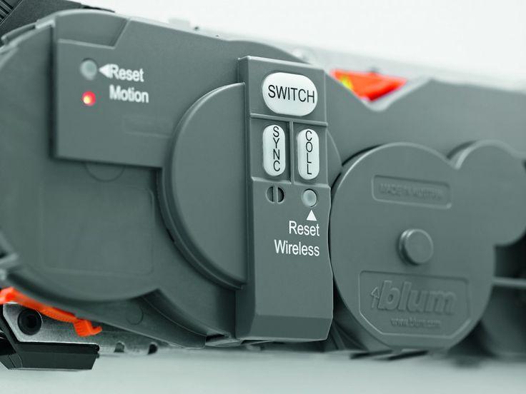 Accesorii Mobila Bucatarii Servo Drive for Aventos  HF Montas Sistem (6)