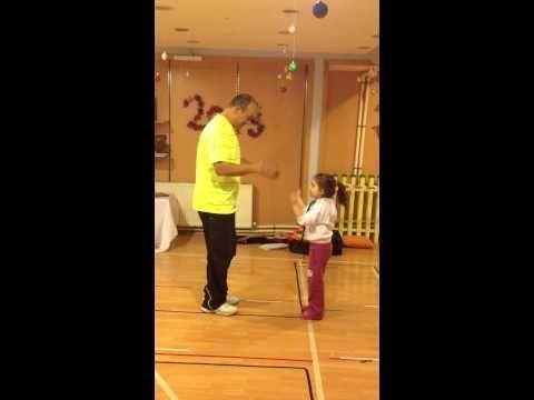 Selamlaşma Dansı - YouTube
