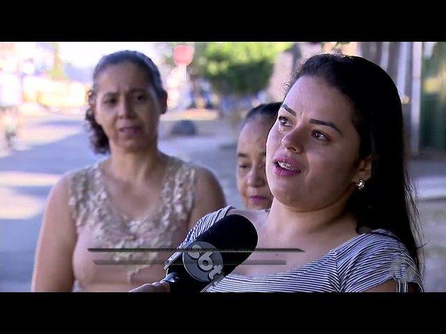 JMD (15/06/17) - Tarado persegue mulheres na Vila Aurora Oeste em Goiânia