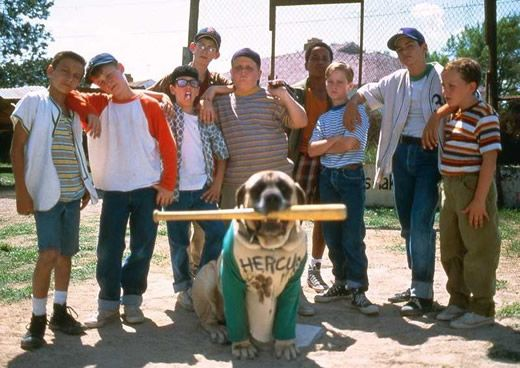 """After 20 years, """"The Sandlot"""" crew is back together. As the cast prepares for the last stop on their 20th anniversary baseball park tour, they talk to Zap2it about just why the movie is so special."""