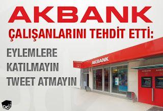 Mobbing Bank: Mobilin bankası diye övünen aslında Mobbingin bank...