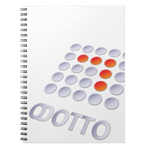 -Un prodotto Odotto- a design fantasia NoteBook