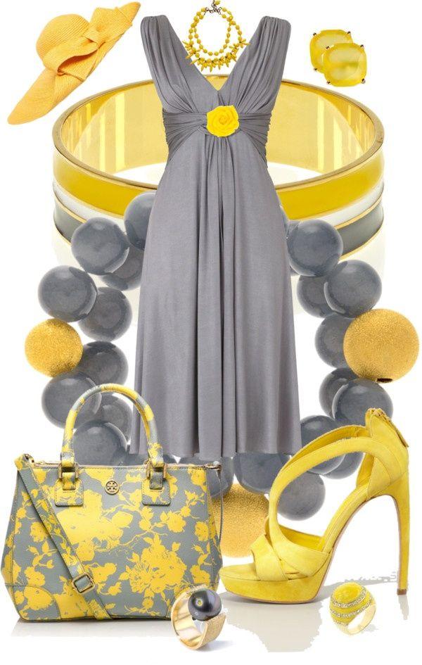 8 looks tendance avec une robe gris souris – Astuces de filles
