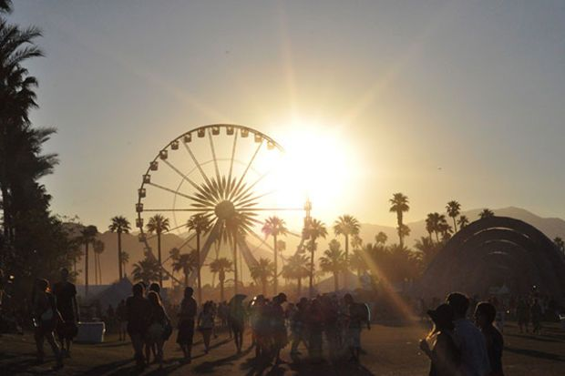 """Festivals such as August's Outside Lands Festival brings in """"683 short-term, full-time jobs to San Francisco and infused $67 million into the local economy in 2011."""" SXSW brings in $167 million to Austin and the Electric Daisy Carnival brings in $207 to Las Vegas. City's such as Monterey want to get in on the music festival market so they created their own. If all of these towns start doing this it might burst the bubble and ruin these short economic bursts for everyone."""