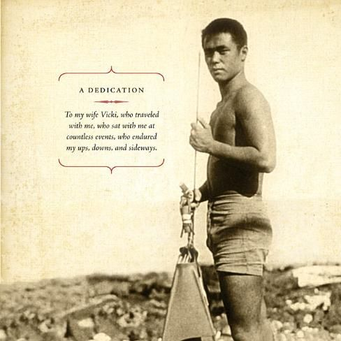 The History of Freediving