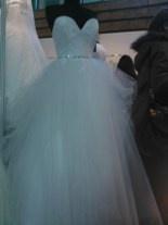 Targul de nunta Ghid Mariaj 2013 Iasi - Rochii de mireasa 9