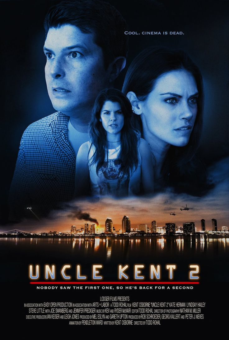 Uncle Kent 2 (2015) FULL MOVIE. Click images to watch this movie