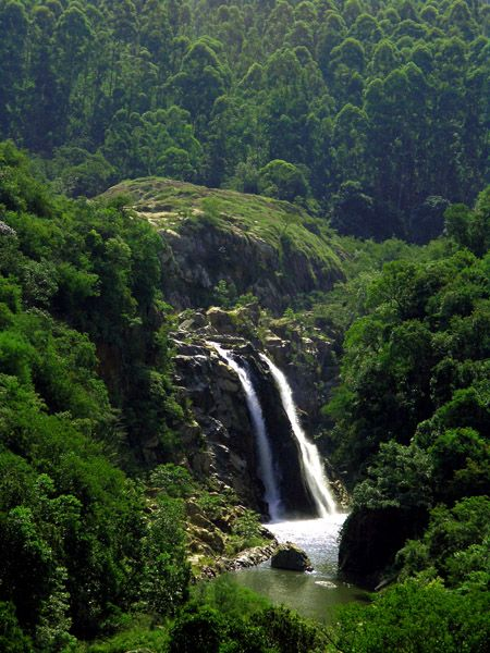 Mantenga Falls, Swaziland One of the most peaceful places I've ever been...