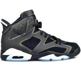 Air Jordan 6 Los Angles Lakers Edition 384664-002 Discount 47% Just need $86.00 http://www.jordanpatros.com/