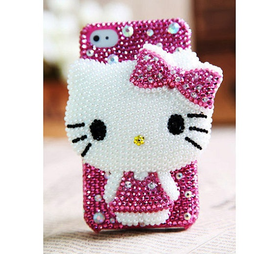 FREE SHIPPING Apple iPhone 4S 4G 3GS Japanese by bestphonecases, $47.77