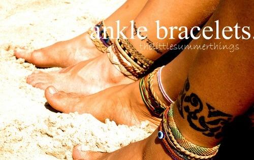 summer: Sandy Then, Tattoo Placements, Best Friends, Summer Feet, Ankle Tattoo, Beaches Tattoo, Henna Tattoo, Popular Pin, Ankle Bracelets