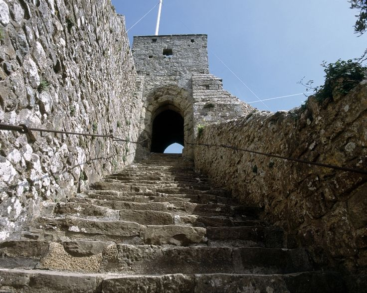 Carisbrooke Castle | English Heritage