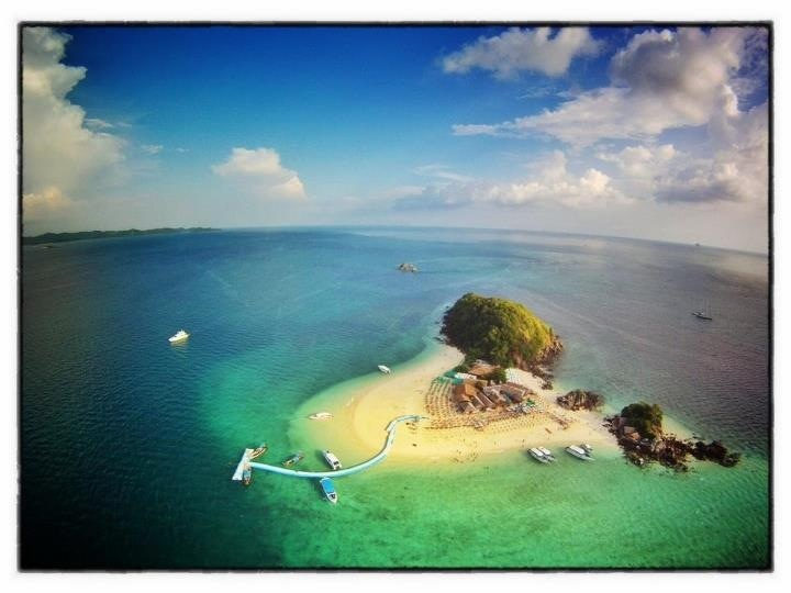 Kainok island