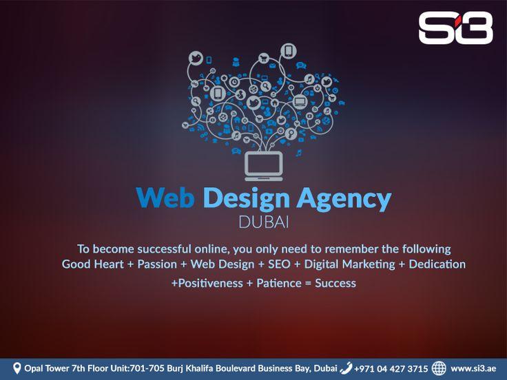 Web Development Company In Dubai