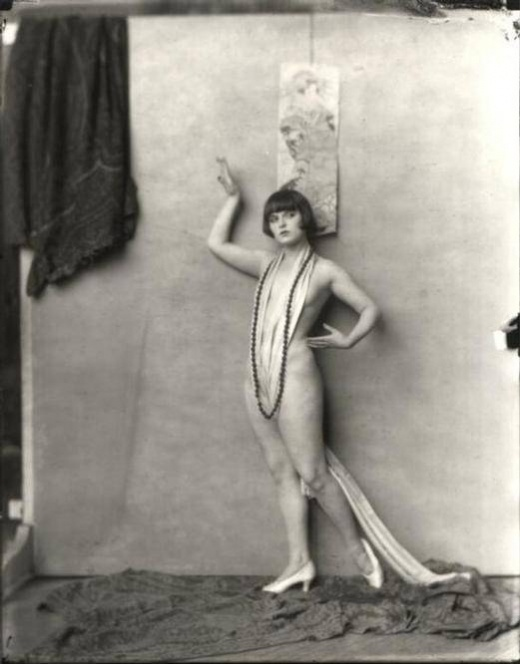 165 best images about Celeb: Louise Brooks on Pinterest
