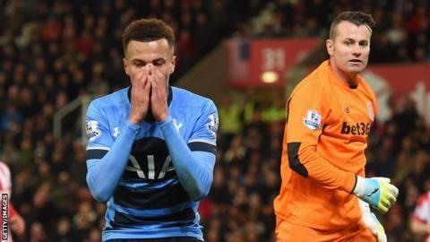 Dele Alli: Tottenham miss worst in Premier League? Probably not