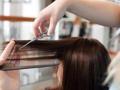 Как выбрать парикмахерские ножницы?