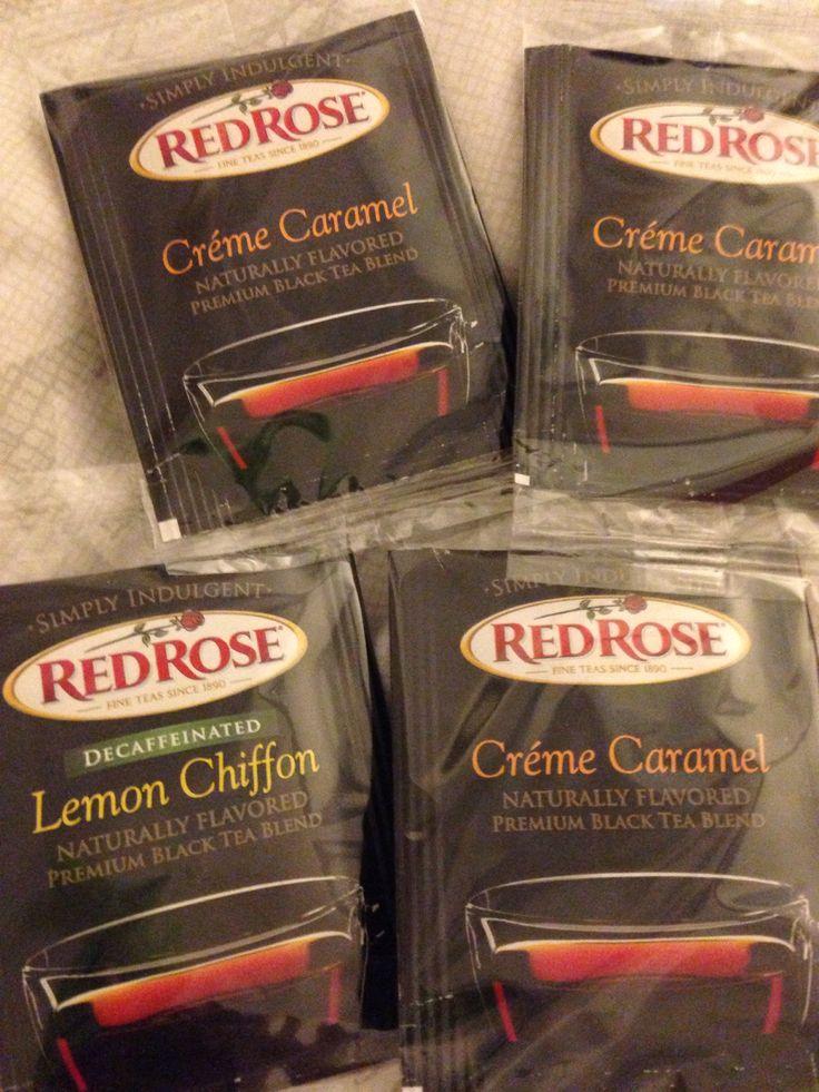 RedRose Tea