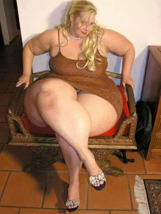 Spunk women big legs fucking