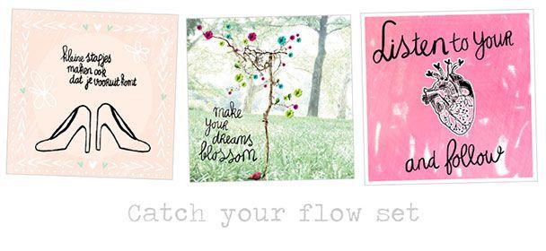 catch-your-flow-postcards-coeurblonde