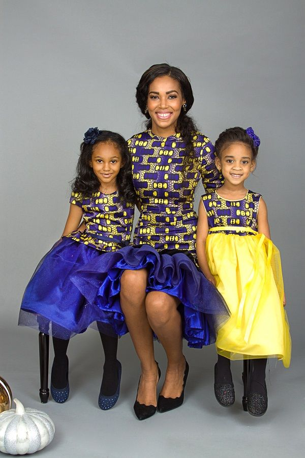 484 Best Images About African Children S Fashion On